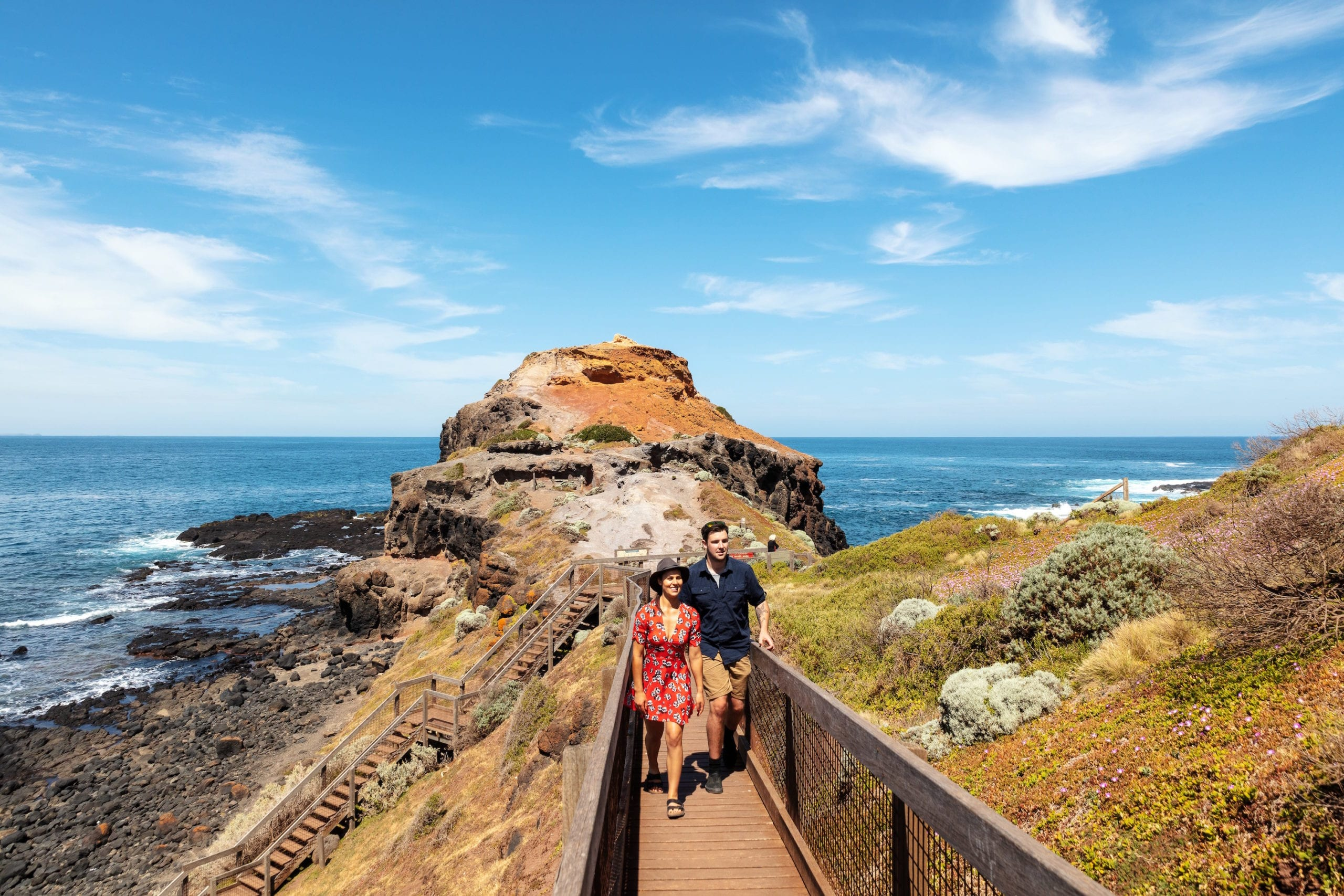 Cape Schanck, Mornington Peninsula National Park