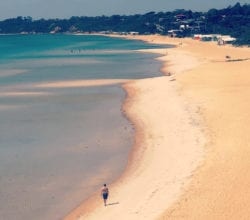 Mount Martha Beach