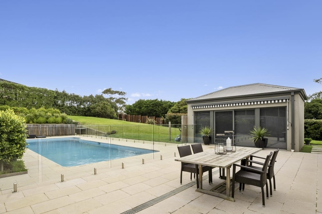 luxury holiday rentals mornington peninsula