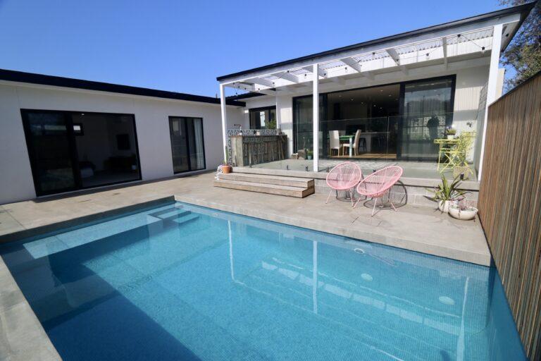 Mornington Peninsula Holiday Rental with Pool