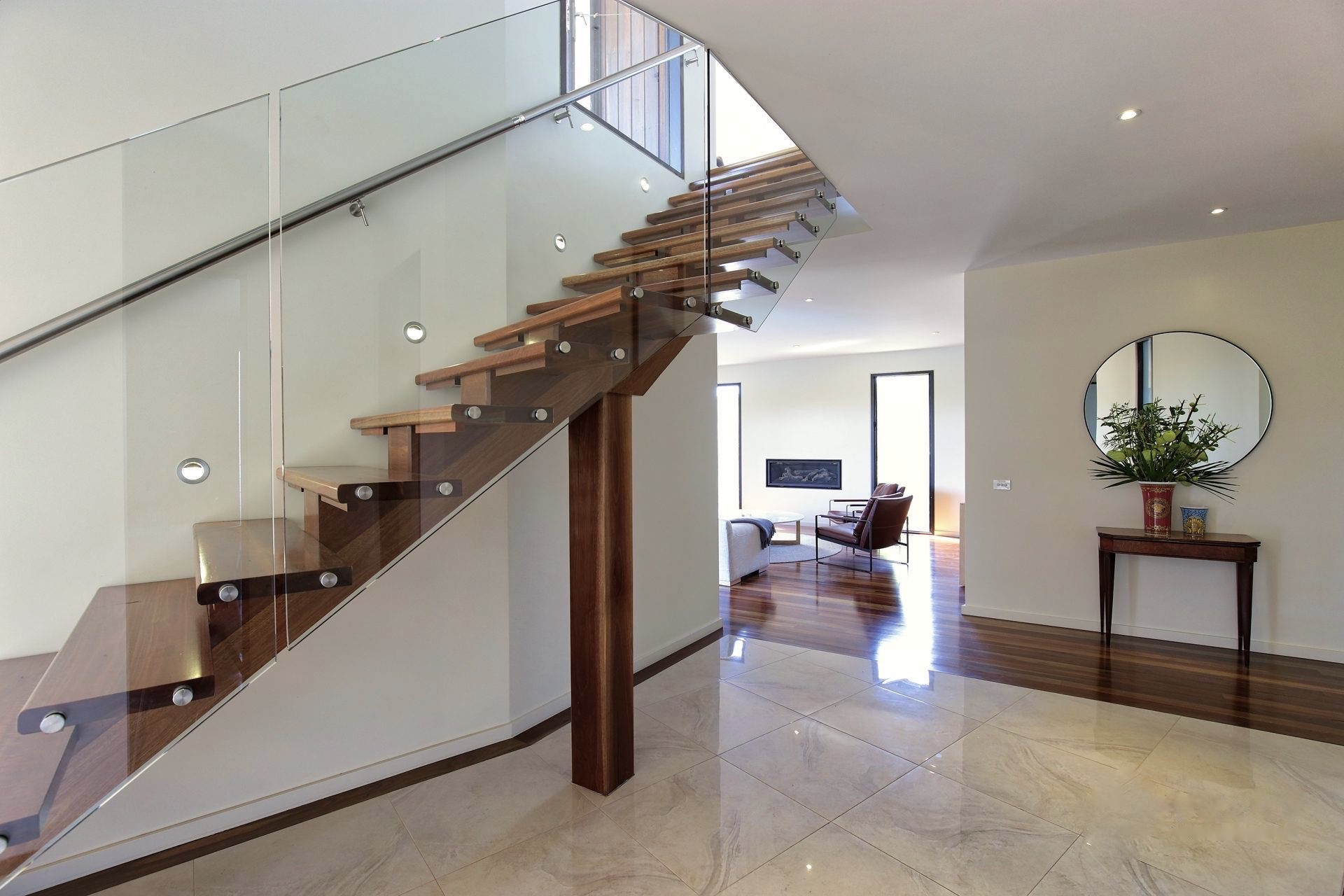 Seaview Staircase