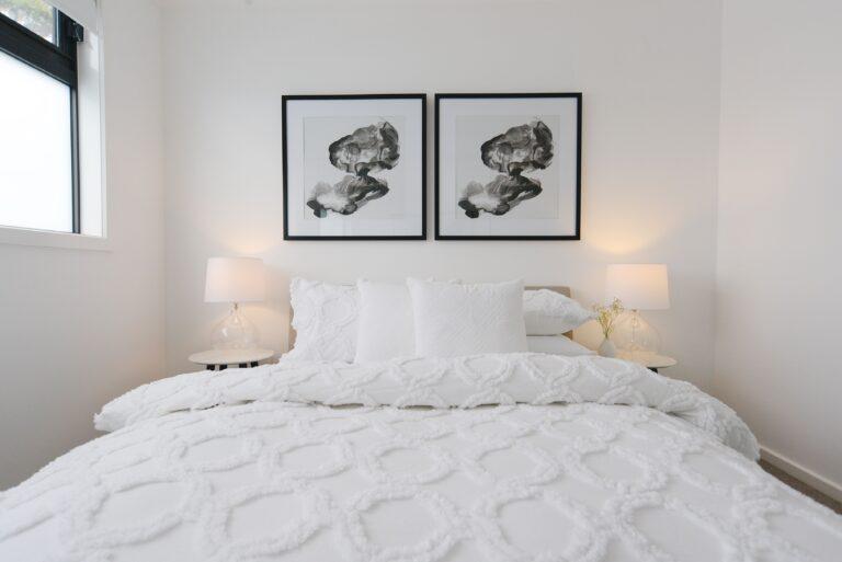 Mornington Holiday rental bedroom 2 TH1